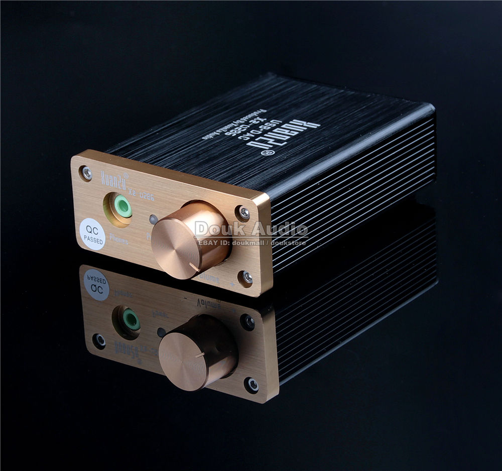 Hifi USB PC External Sound Card DAC Decoder USB to Coaxial Optical Output WM8740 dolby surround sound audio processor usb decoding dac pre amp usb sound card