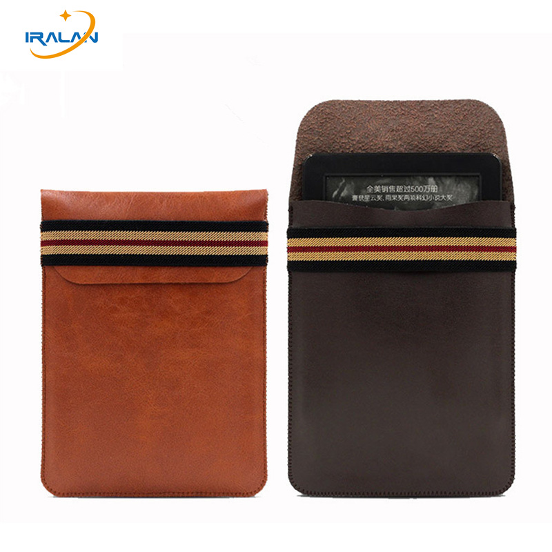 2017 New sleeve pouch Case For Amazon Kindle 2016 8th for kindle Cover For Kindle Paperw ...
