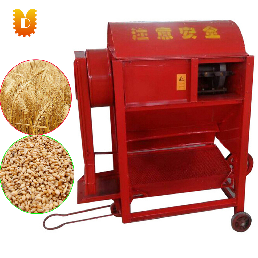 wheat rice threshing machine wheat thresher small seed sunflower threshing machine sunflower seeds thresher sheller