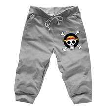 One Piece Luffy Sweatpants (6 Styles)