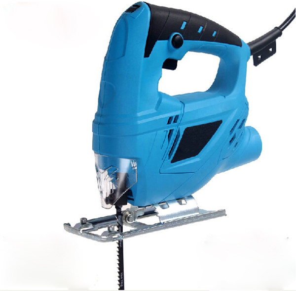 Curve Sawing Carpentry Chainsaw Multifunction Home Saw Plasterboard Sheet Metal Cutting Machine Tool Jig Saw
