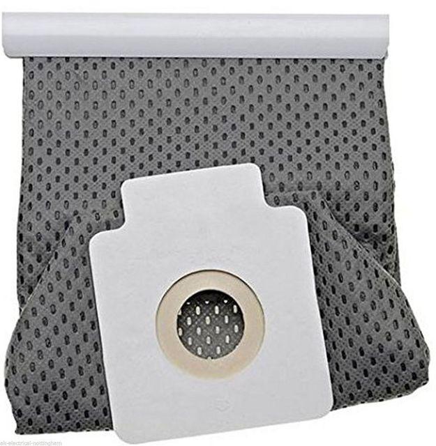 Washable Vacuum Cleaner Dust Bag for HOOVER H58C  Model Range TFS TCP TTE Capture TF1900 TF2006 Capture TF4195 Capture TFC1900