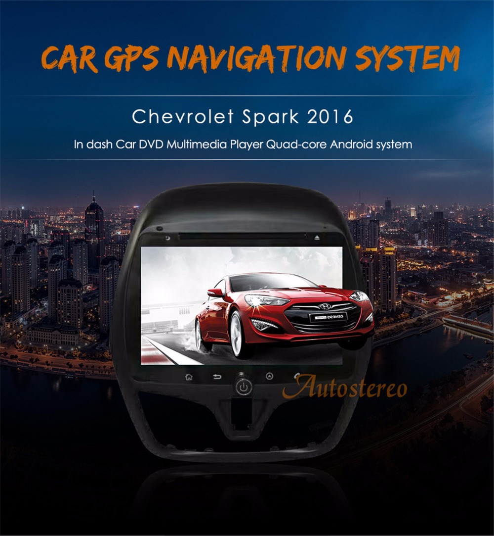 2018 Chevrolet Spark Camshaft: Aliexpress.com : Buy Octa Android Car GPS Navigation No
