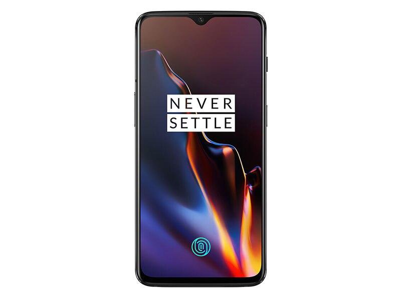 "Original New Unlock Version Oneplus 6T Mobile Phone 6.41""6GB RAM 128GB Dual SIM Card Snapdragon 845 Octa Core Android Smartphone"
