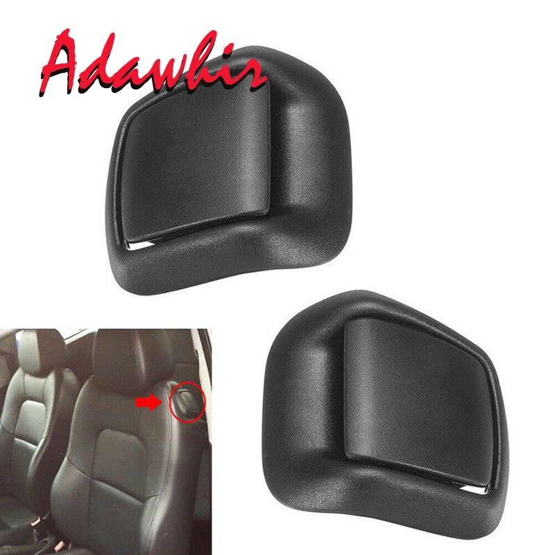 Front Left Hand Seat Tilt Handle Seat Adjuster Handle For Ford Fiesta MK6 VI 3 Door 2002-2008 1417521+1417520