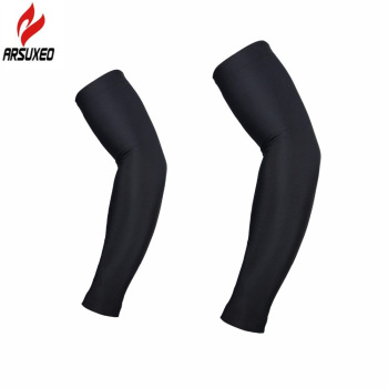 west biking cycling sleeves bicycle arm warmer uv protection arm sleeves bike warmer manguito ciclismo riding sports arm sleeves ARSUXEO One Pair Cycling Sleeves Bike Bicycle Armwarmer MTB Arm warmer UV Protection Fishing Golf Running Sports Arm Sleeves