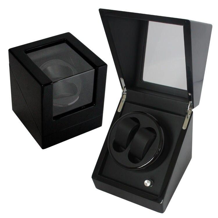 High-end Watch Winder Watch Box Wooden Jewelry Box Gift Display Case Storage Box джинсы silvian heach kids джинсы