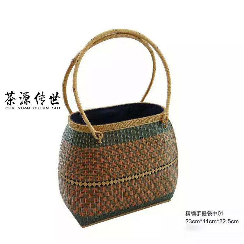 Handmade Basket Gifts : Buy wholesale handmade picnic baskets from china