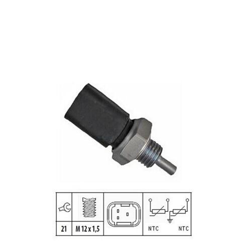 SKTOO APEEK Kühlwassertemperatursensor für RENAULT CLIO ESPACE GRAND Scenic 8200561449 22630-00QAB