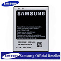 Original Replacement Battery for Samsung Galaxy S2 i9100 i9108 i9103 EB-F1A2GBU