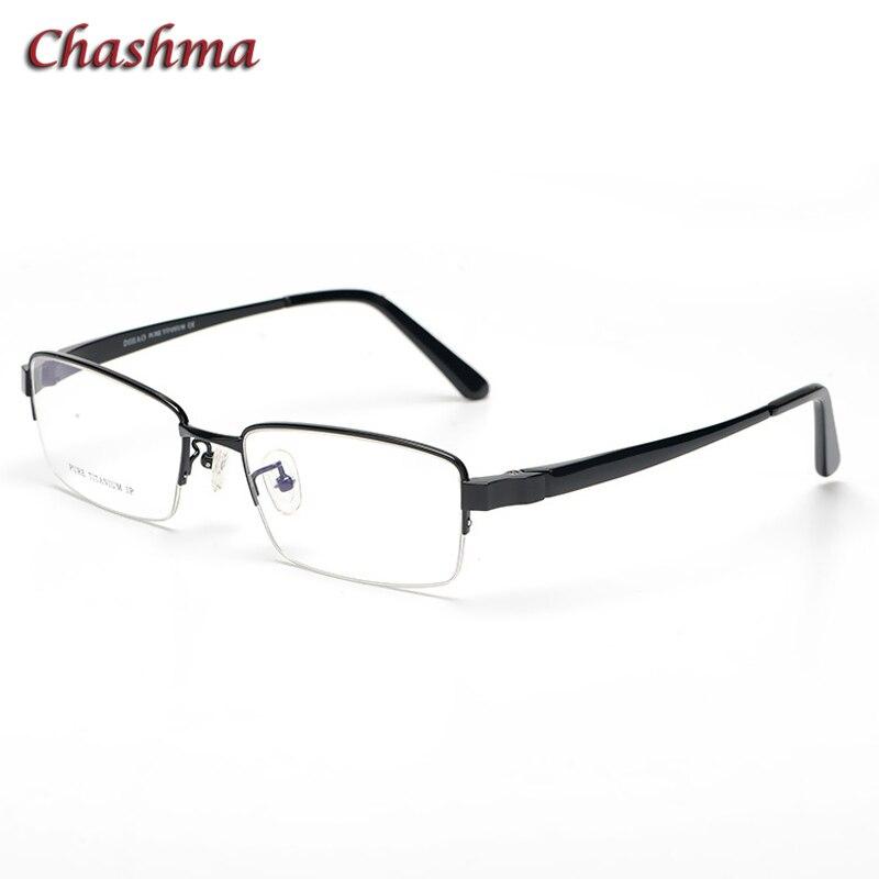 Occhiali Occhiali Da Vista montature per Gli Uomini monturas de lentes hombre montature per occhiali monture lunettes de vue homme Prescrizione Glassess