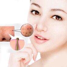 1pcs  Face Minerals Conk Nose Blackhead Remover Mask Pore Cleanser , Black Head EX Pore Strip Black Mask Face Mask dr konopka s cooling face mask pore refining