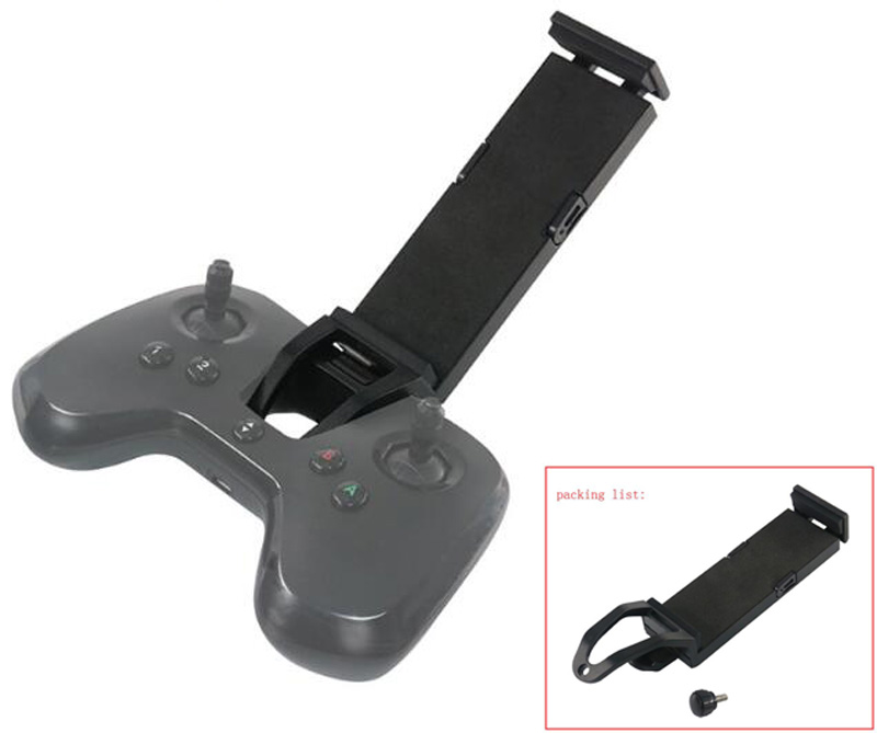 Universal Smartphone/Tablet Holder Mount For Parrot Mambo Mi