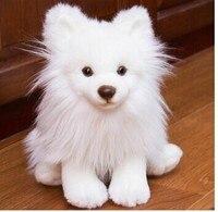 Бесплатная Доставка новое прибытие Плюшевые Игрушки, Мягкая Игрушка, супер Качество Чау-чау собака Милого Милые Куклы Подарок для Детей