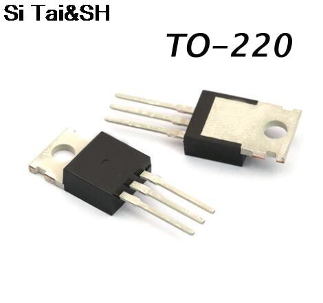 10PCS FTP20N50A TO-220