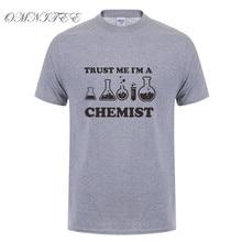 Trust Me I'm A Chemist T-Shirt / 24 Colors