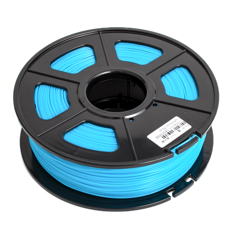 Green Red Purple Yellow Blue Colour 3D Printer Filament 1.75mm PLA Luminous Plastic Materials for DIY 3D Painting Prints 3d printer filament brown colour environmentally friendly plastic materials for 3d printer