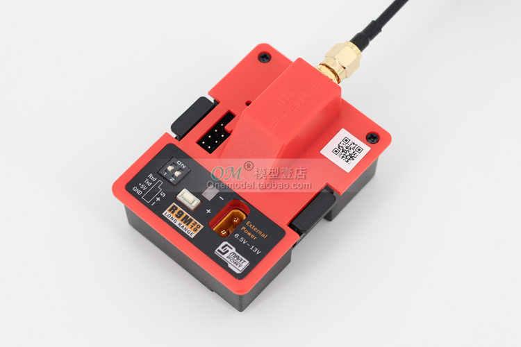 Приемник FrSky new2019 R9/R9M/R9mm/R9 + R9M/R9 тонкий + Дальний диапазон, чем L9R приемник и модульная система 900 МГц режим работы модели RC