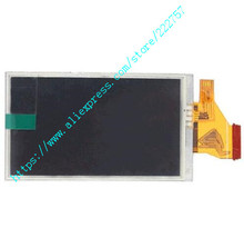 New LCD Screen Display +Touch Digitizer for Samsung Camera Digimax ST500 TL220