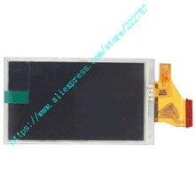 新しいlcdスクリーンディスプレイ+タッチデジタイザ用サムスンカメラデジマックスst500 tl220