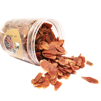 Korean Red Ginseng Root Slices No Pesticide Free Shipping For Body Relaxation