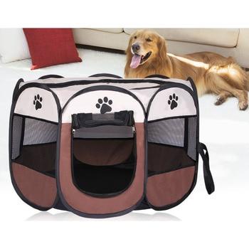 Ventilated Waterproof Dog House 2