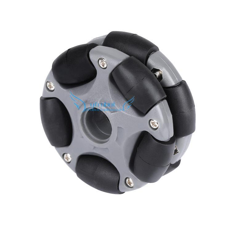 Universal caster wheels 58 mm Lego NXT (Omni wheel) 14135 Omni wheels skate wheels цена