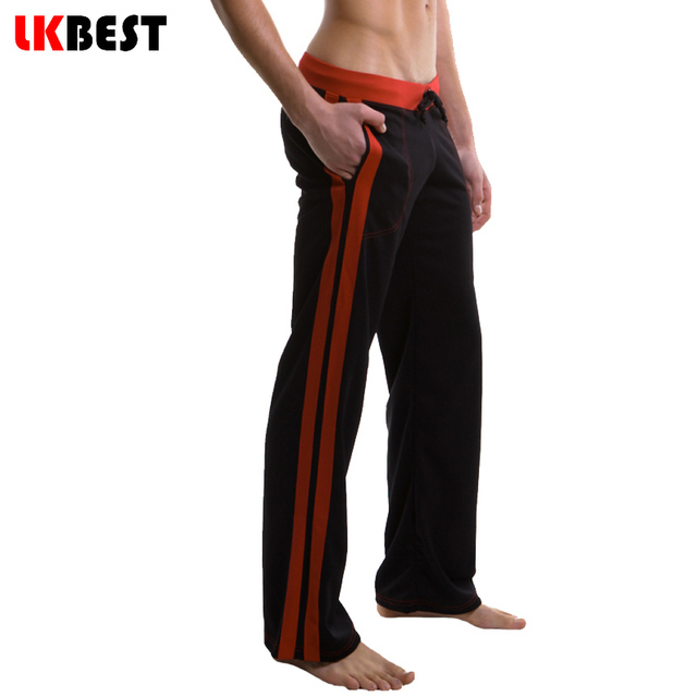 Free Shipping!!!-low Mens fashion Pants/ Men Casual Long Johns/Leisure Men Trousers/ brand pants 5 Colors (N-212)