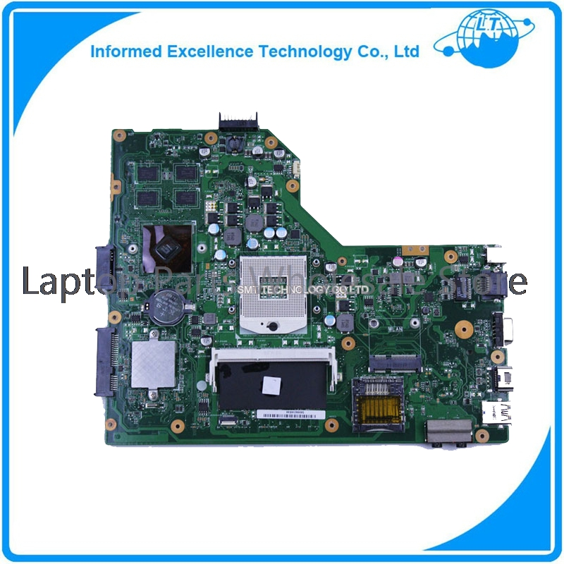 ФОТО laptop Motherboard K54LY Main Board REV2.0 / REV : 2.1 Fit For Asus K54LY K54HR X54H NOTEBOOK PC