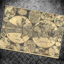 Popular World Map Wallpaper DesignBuy Cheap World Map Wallpaper - Los angeles map wallpaper
