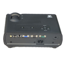 China factory supply directly low price hd multimedia series WUXGA projector lcd projector for indoor or outdoor use