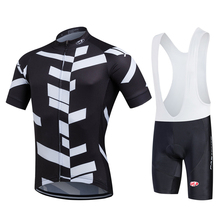 2017 Tour of France Racing Cycling Men's Jersey suit / Mountain Bike breathable Sportswear Cycling Clothing