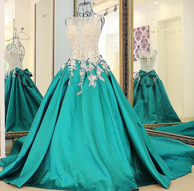 vestidos de novia blanco con verde – mini vestidos