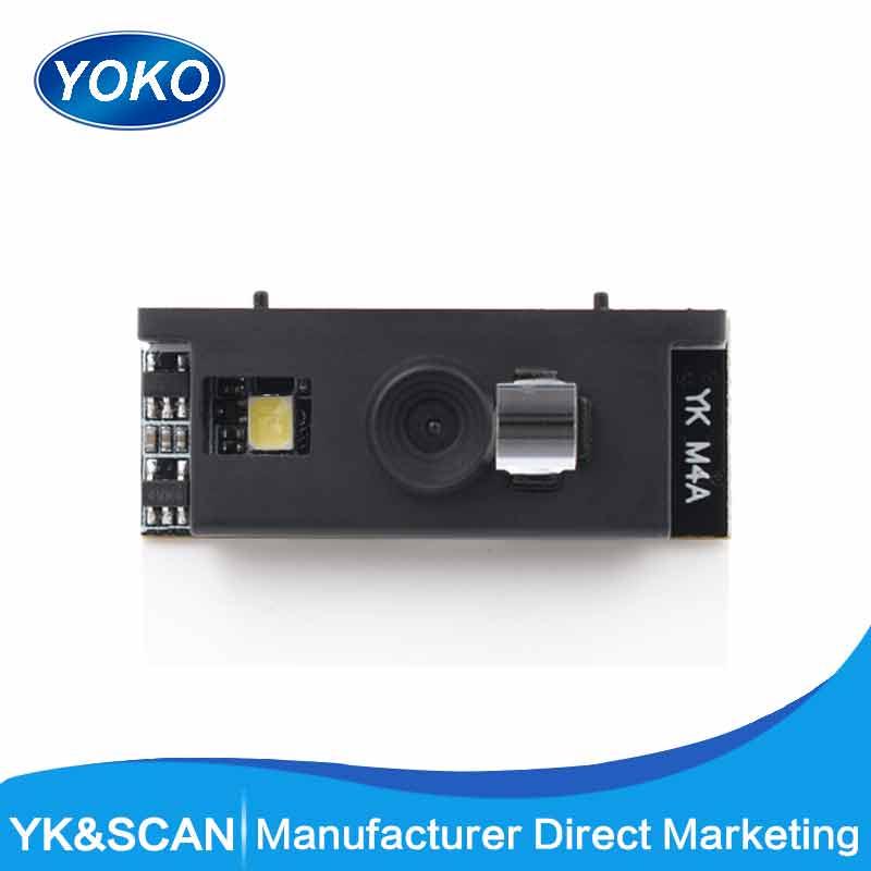 PDA 2D сканирования Двигатели для автомобиля yk-e2000 сканирования Scan модуль 350 раз/второй Бесплатная доставка Embedded Двигатели для автомобиля koisk у...