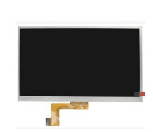 New LCD Display Matrix For 10.1 Irbis TX58 TX59 3G Tablet inner LCD Screen Panel Lens Glass Module replacement цена