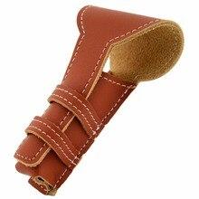Genuine Leather Double Edge Safety Shaving