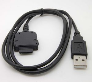 Image 2 - USB Data & Charger CABLE สำหรับ HP iPAQ hx2115/hx2190/hx2195/h2210/h2215/hx2410 h1930/h1937/h1940/1945/rx1950/rx1955 rz1700/1710/