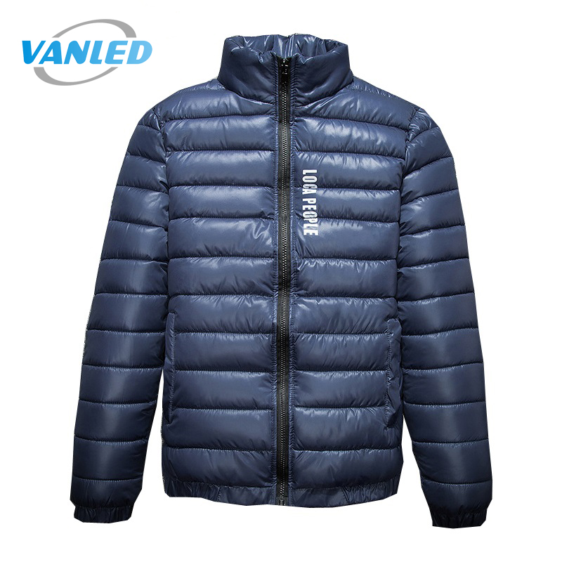 2017 Autumn Winter Men Jacket New Fashion Mens Jackets And Coats Thick Parka Men Outwear 3XL Jacket Male Brand Clothing
