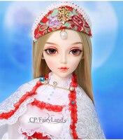 Волшебная страна feeple60 moe Sionna Celine Chloe Mirwen 1/3 BJD куклы Смола SD игрушки для детей друзья Сюрприз подарок мальчиков и девочек