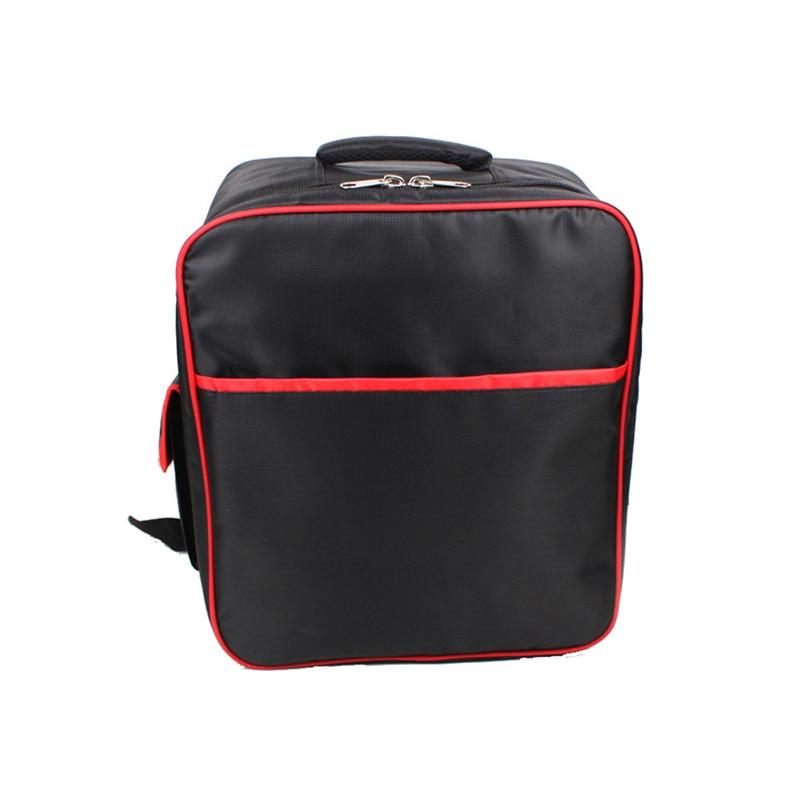 2017 Fashion Shoulder Backpack Carrying Bag Case For DJI Phantom 4 Quadcopter Drone Travel new fpv drone backpack bag waterproof shockpeoof bag carrying shoulder bag for dji phantom 4 phantom 3 rc quadcopter fast ship