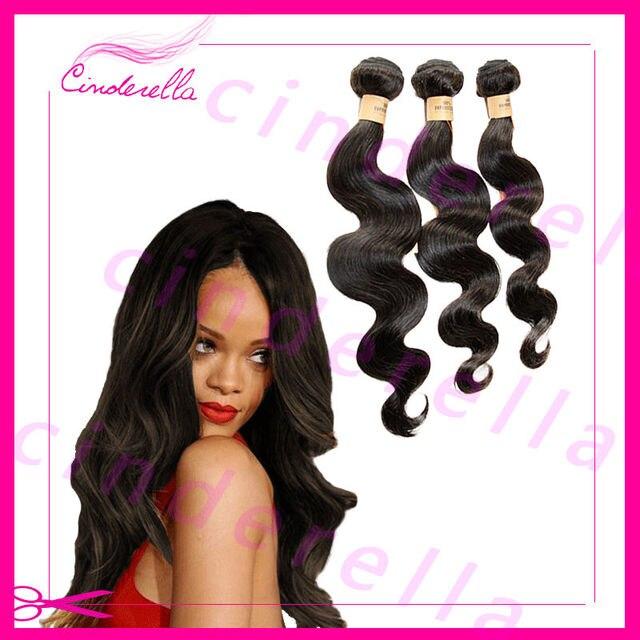 Cinderella Hair Hot Sell Top Quality Brazilian Long Braided Hair
