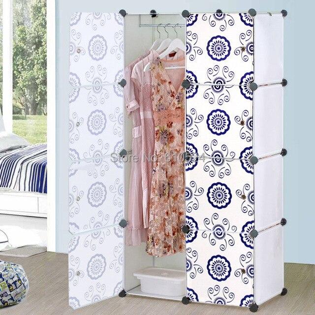 Armoir Bleu Et Blanc - Amazing Home Ideas - freetattoosdesign.us