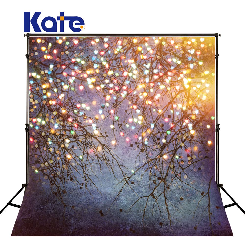 KATE Photography Backdrops 10x10ft Colorful Bright Star Background Christmas Backdrops Chrismas Baby Background for Photo Studio kate 10x10ft flag day photography backdrops with stars wood american flag photography background children photocall bodas fondo