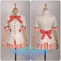 Anime  IDOLiSH 7 TRIGGER Takanashi Bo New Uniform Dress Lolita Cosplay Costumes Halloween Christmas Takanashi Bo Clothing NEW