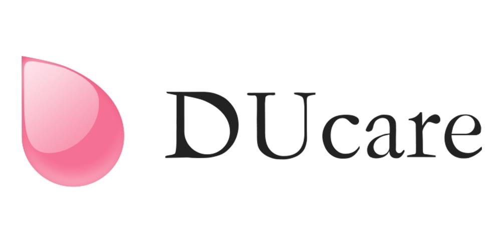 Лого бренда DUcare из Китая