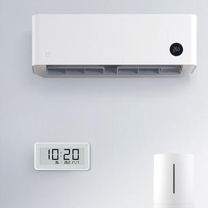Image 3 - Neue Xiaomi Mijia BT4.0 Wireless Smart Elektrische Digitale Indoor & Outdoor Hygrometer Therometer Uhr Mess Werkzeuge Set