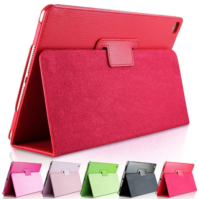For iPad 4 3 2 Screen Protective Book Leather Case, Smart Holder Stand Flip Cover for iPad4 iPad3 iPad2 Tablet Accessory