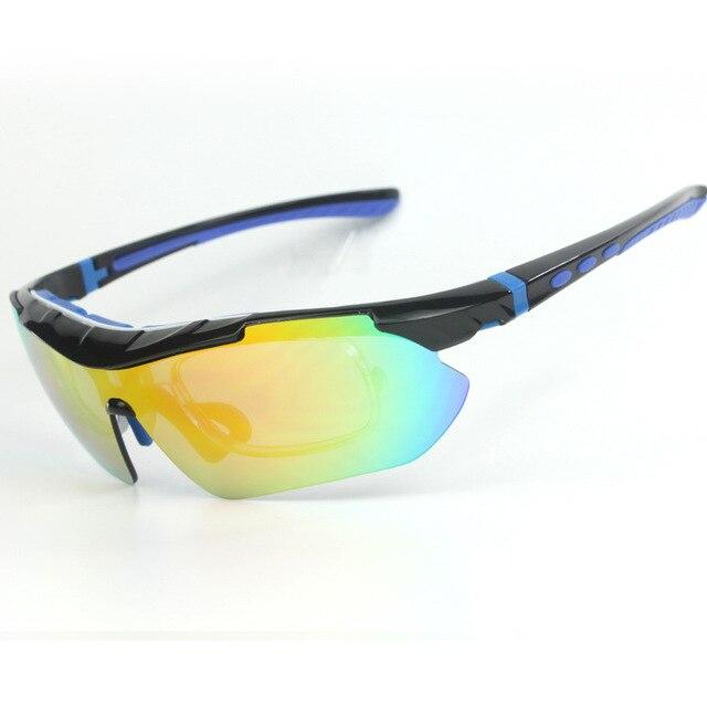 НОВЫЕ мужские спортивные поляризованные очки моды для мужчин очки TR90 рамка Мужская открытый солнцезащитные очки для Рыбалки Гольф охота