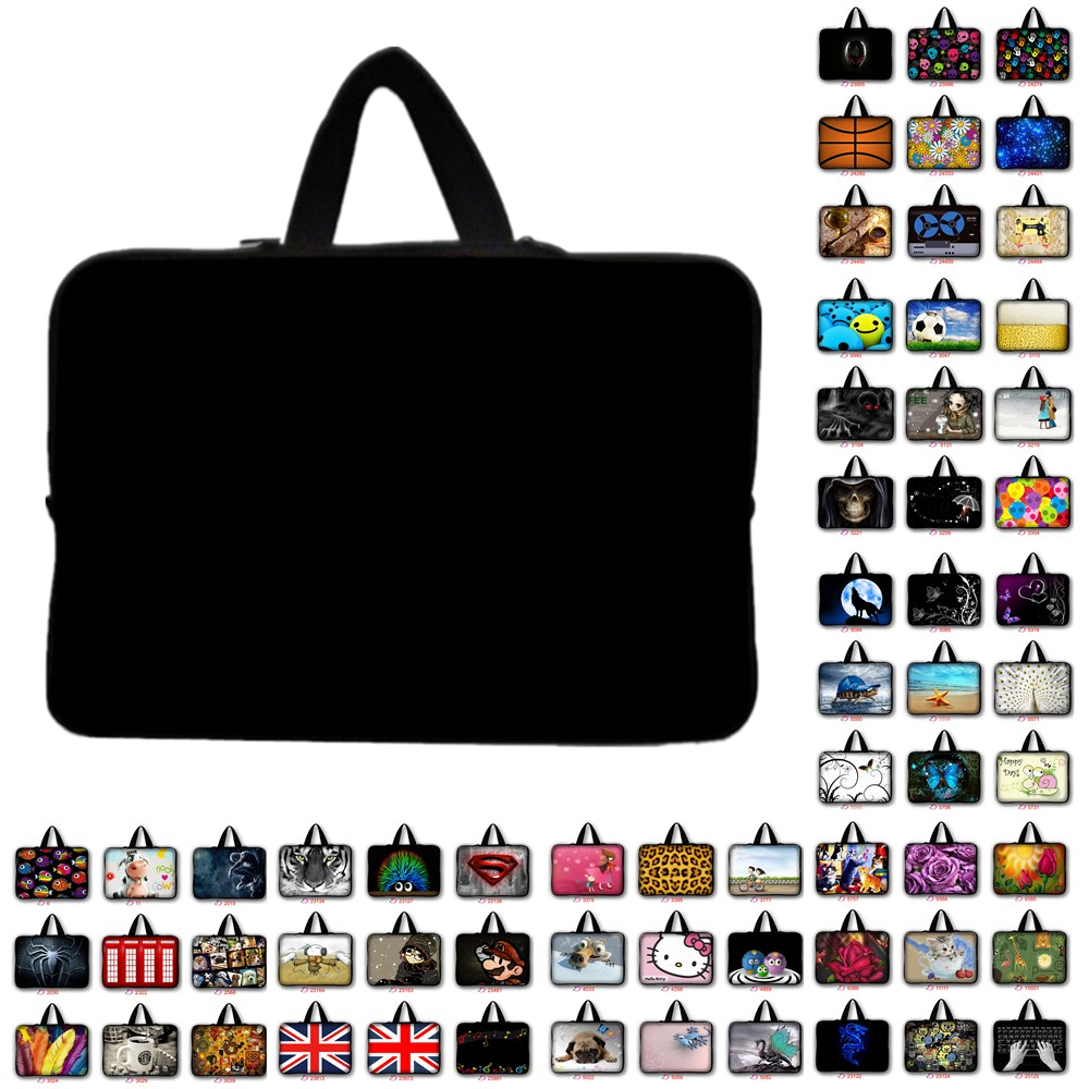 New Notebook Bag Smart Cover For ipad MacBook Laptop bag Sleeve 7.9 9.7 13  13.3  14 15.4  15.6 17.3 17.4 #6