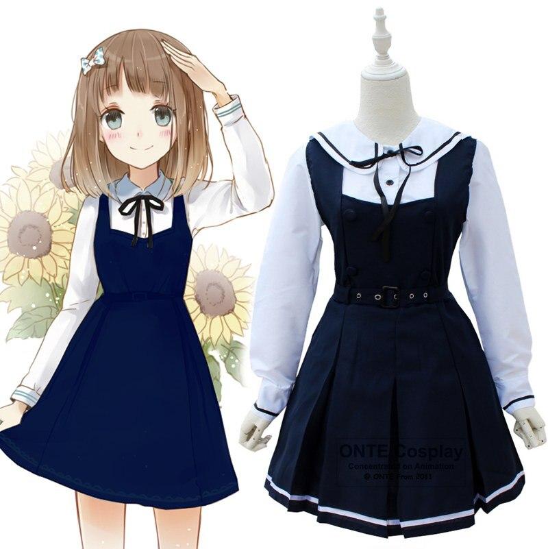 Японский модный костюм моряка для маскарада, костюм Школьная форма для женщин, платье для вечеринки, причудливая горничная|dress fur|dresses 40suniform dress shirt | АлиЭкспресс